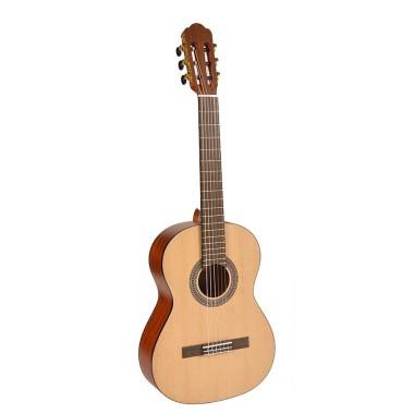 3/4 klassieke gitaar muziekschool pakket Alla Breve
